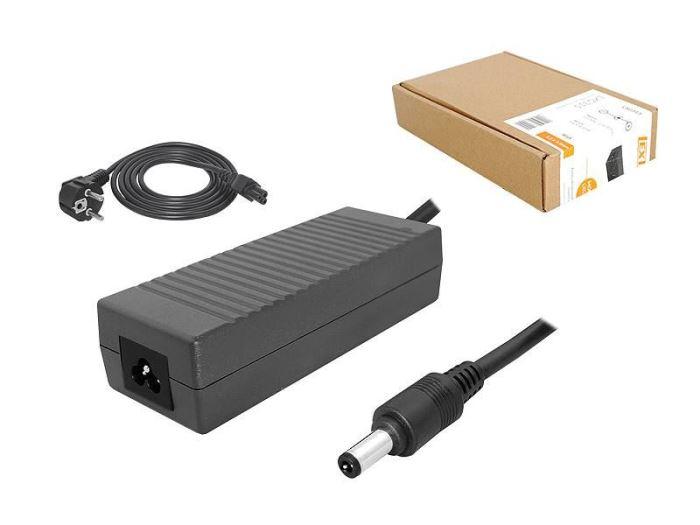 Napáječ,síťový adaptér pro notebooky ASUS / TOSHIBA / LEONOVO 19V/6,3A