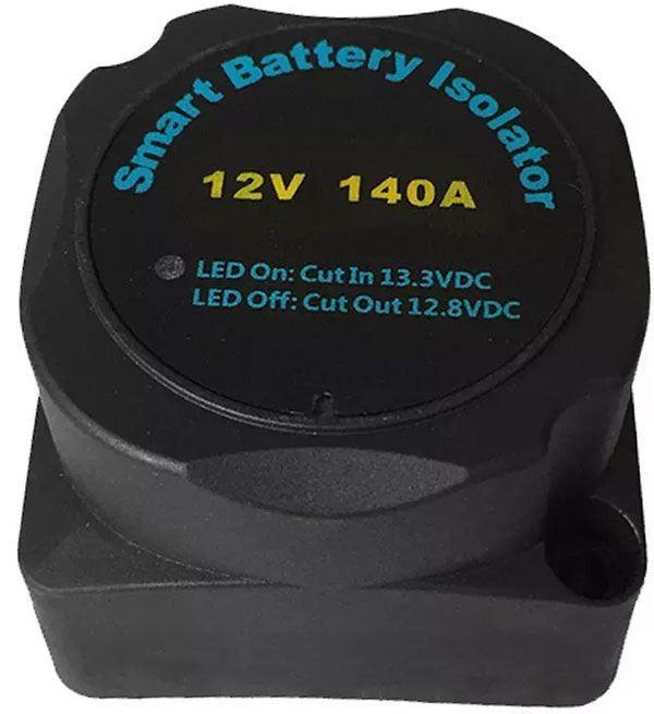 Propojovač baterií SBI-001 12V/140A