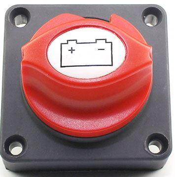 Odpojovač baterie 275A ASW-A702