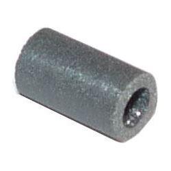 Feritová trubička 3x7mm, vnitřní průměr 2mm