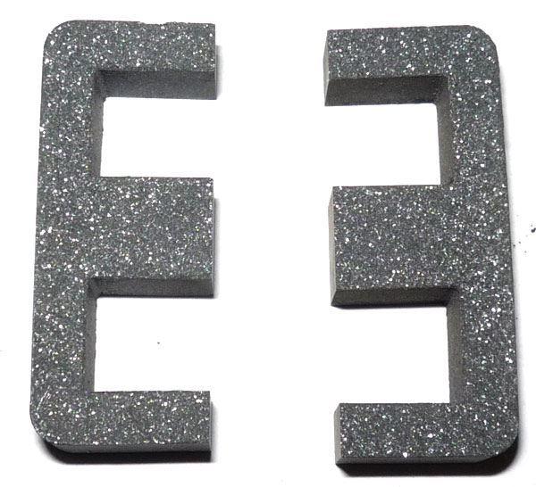 Feritové jádro E32/7,8 bez mezery,materiál H10