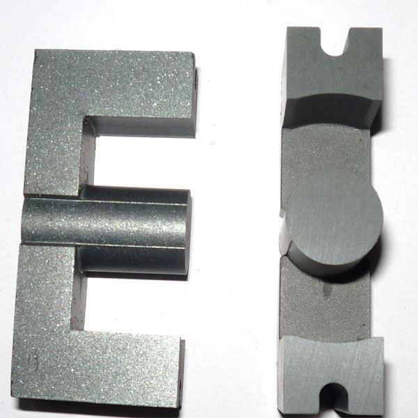 Feritové jádro EC52 H21 - pár