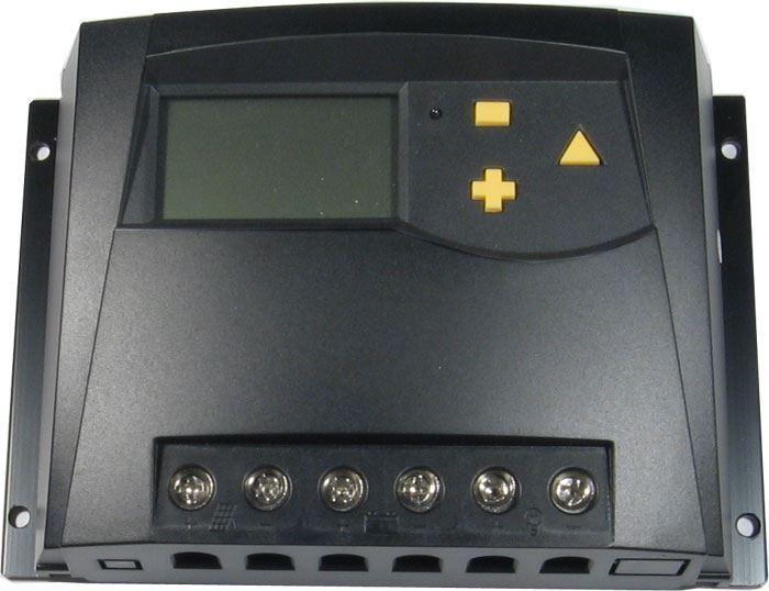 Solární regulátor MPPT30D, 12-24V/30A