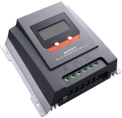 Solární regulátor MPPT Solarfam SX2055, 12-24V/20A