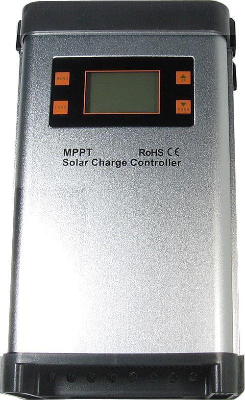 Solární regulátor MPPT12/24-60D 12-24V/60A