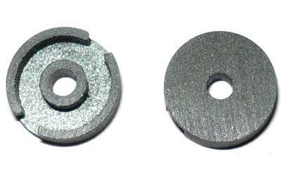 Feritové jádro - hrníček P9x5 bez mezery, materiál H12