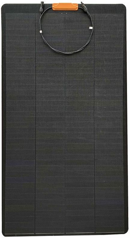 Fotovoltaický solární panel 12V/100W flexibilní SZ-100-36MF Solarfam