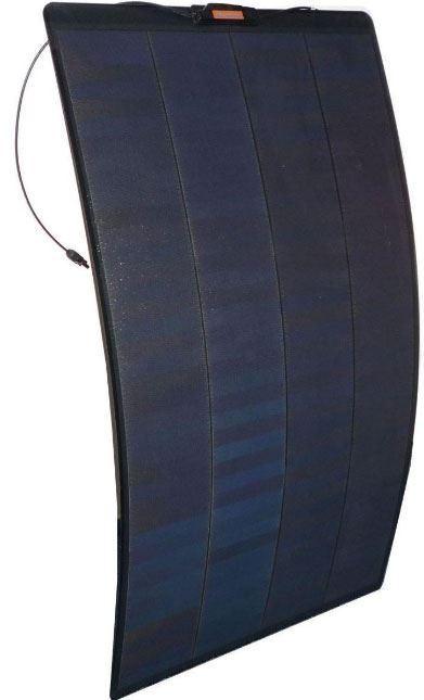 Fotovoltaický solární panel 12V/180W flexibilní SZ-180-36MF Solarfam