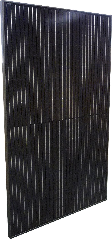 Fotovoltaický solární panel 24V/310W monokrystal, Yingli 1650x990x35mm