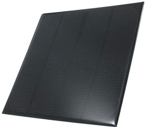 Fotovoltaický solární panel mini 6V/4,5W