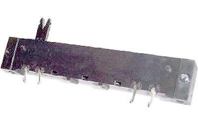 22k/G TP650, potenciometr tahový