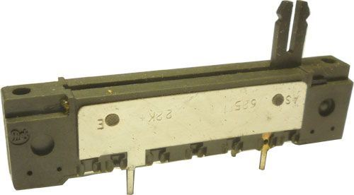 470R/N PREH, potenciometr tahový /TP640/