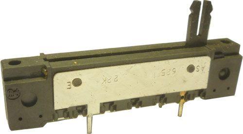 220k/G PREH, potenciometr tahový /TP640/