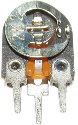 Trimr TP008 - 330K