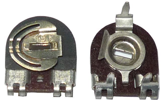 Trimr TP009 - 10K