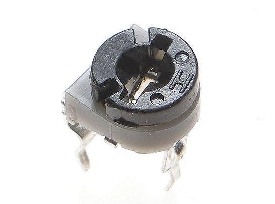 Trimr ležatý RM65  - 50k, lineární