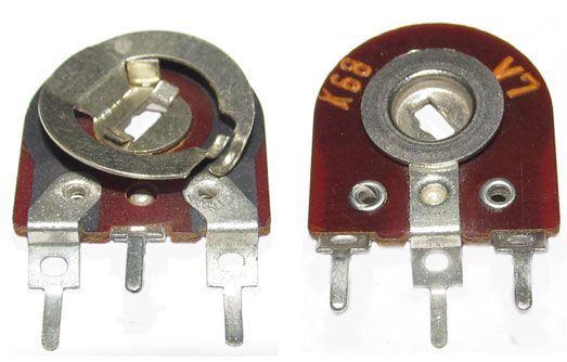 Trimr TP040 - 3M3