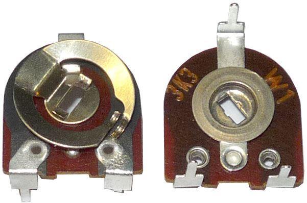 Trimr TP041 - 330R
