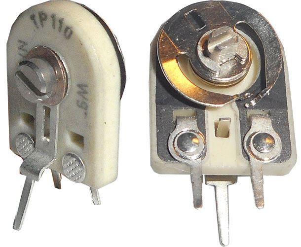 Trimr TP010,TP110 - 6K8    (TP011,TP111)