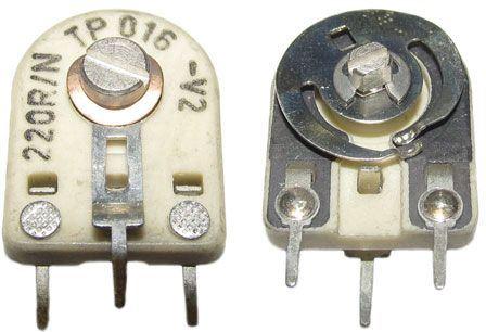 Trimr TP015,TP016 - 47K         (TP060)