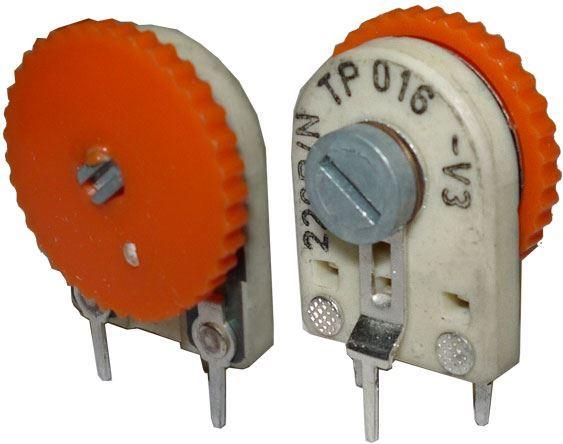 Trimr TP015,TP016 - 4M7         (TP060)
