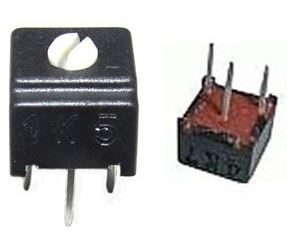 Trimr TP096 - 470R