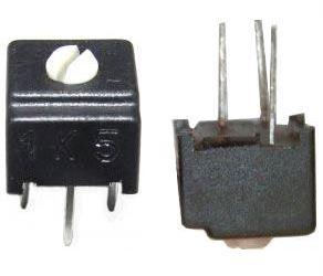 Trimr TP096 - 1K5