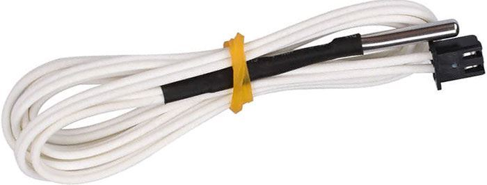 Teplotní čidlo s termistorem NTC 100k pro 3D tiskárny, kabel 1m