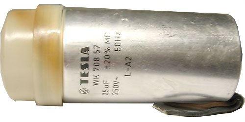 12uF/320V~ WK70863, motorový kondenzátor