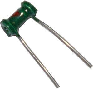 3p3/40V SK72193, keramický kondenzátor