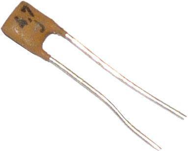 4p7/40V TK754 - keramický kondenzátor