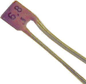6p8/40V TK754, keramický kondenzátor