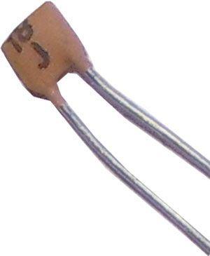 18pF/40V TK754, keramický kondenzátor