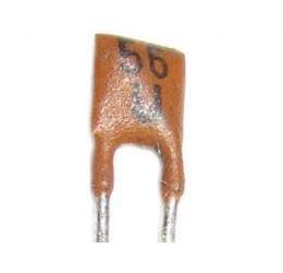 56pF/40V TK774, keramický kondenzátor