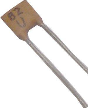 82pF/40V TK774, keramický kondenzátor