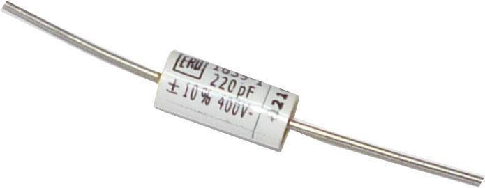 220p/400V ERO, svitkový kondenzátor