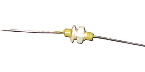 1n5/160V TK535, keramický kondenzátor průchodkový