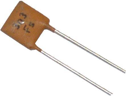 3n3/40V TK724, keramický kondenzátor