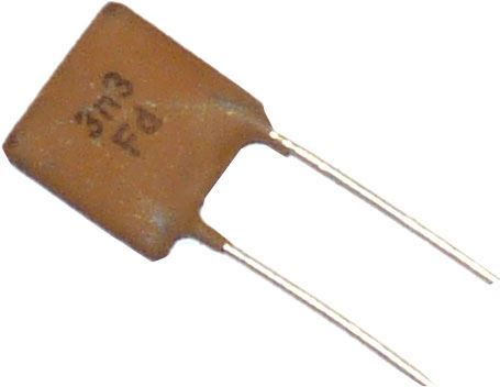 3n3/250V TK725, keramický kondenzátor