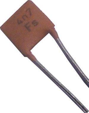4n7/40V TK794, keramický kondenzátor