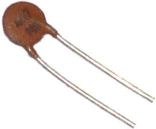 4n7/40V TK683, keramický kondenzátor