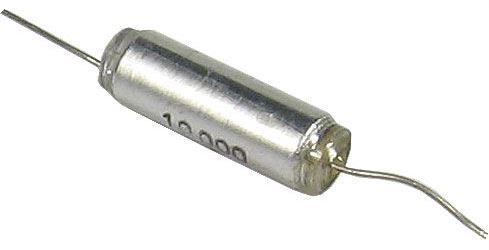 10n/63V TGL5155, svitkový kondenzátor