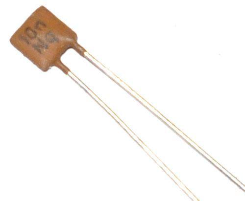 10n/32V TK783, keramický kondenzátor