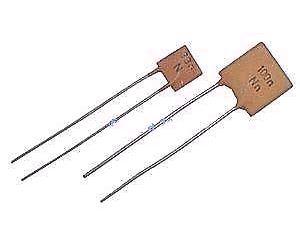 15n/32V TK783, keramický kondenzátor