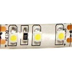 LED pásek 8mm bílý teplý,120xLED3528/m, IP65, modul 2,5cm