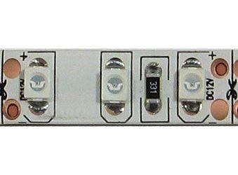 LED pásek 8mm modrý,120xLED3528/m,IP65, 6xzbytek