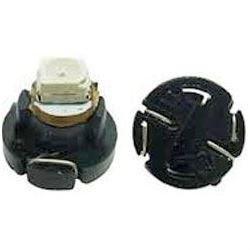 Žárovka LED T3 12V/0,3W modrá