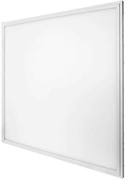 Podhledové světlo, panel LED 595x595mm, studená bílá, 230V/40W