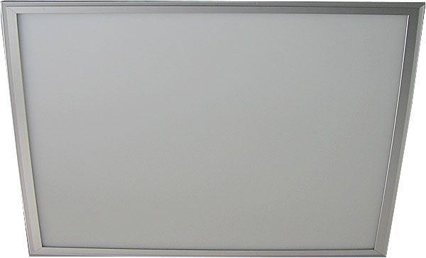 Podhledové světlo LED 45W, 600x600mm, teplá bílá, 230V/45W