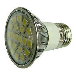 Žárovka LED E27 JDR-21SMD5050,bílá,230V DOPRODEJ